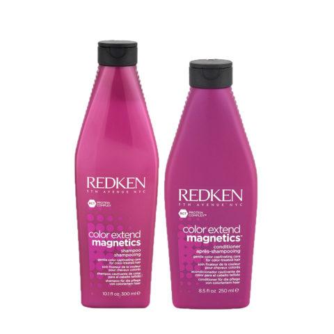 Redken Kit1 Color extend magnetics Shampoo 300ml Conditioner 250ml
