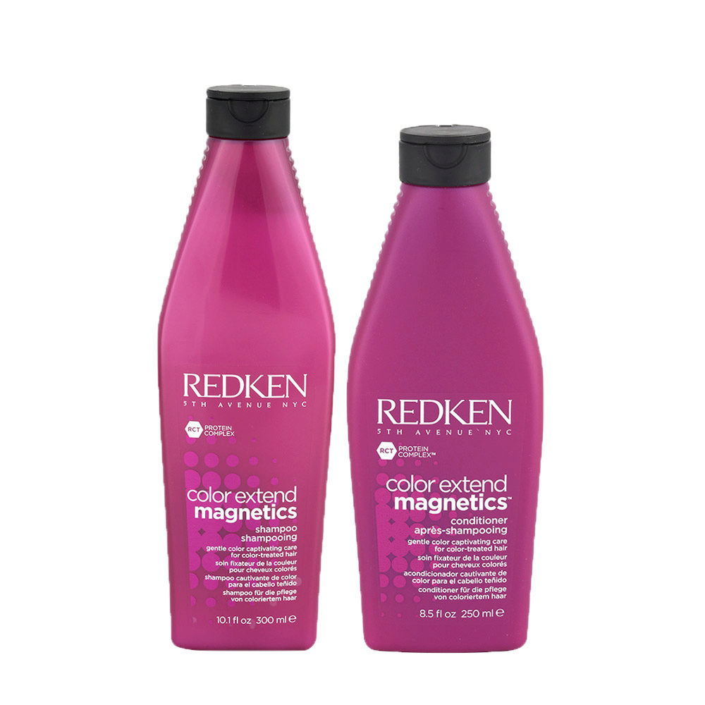 Redken Kit1 Color extend magnetics Shampoo 300ml Conditioner 250ml