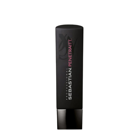 Sebastian Foundation Penetraitt shampoo 250ml