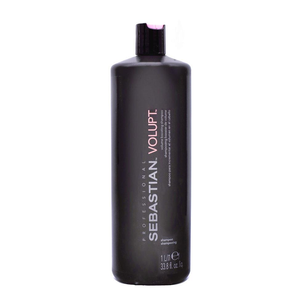 Sebastian Foundation Volupt shampoo 1000ml