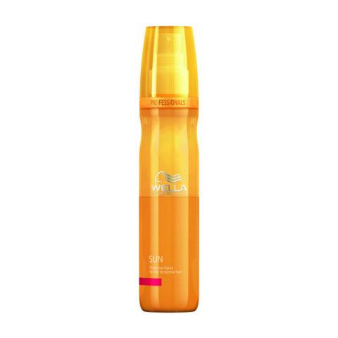 Wella Sun Protection Spray fine hair 150ml - UV-Strahlen