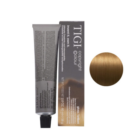 6/3 Dunkelblond Gold Tigi Gloss 60ml