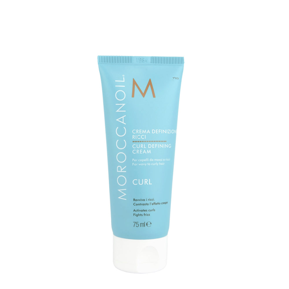 Moroccanoil Curl defining cream 75ml - Lockige Definitionscreme