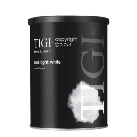 Tigi Decolorante True light White - Aufheller 500gr