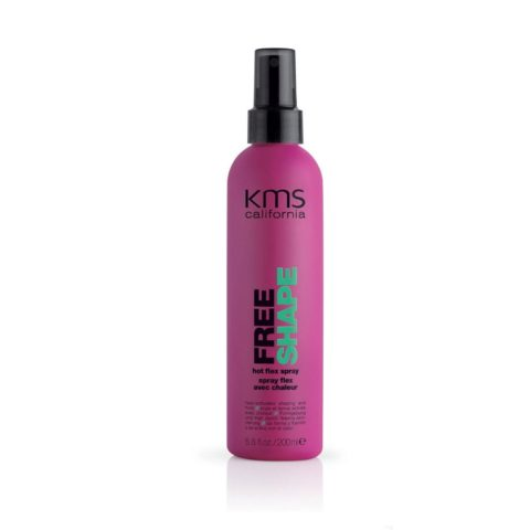 Kms california Freeshape Hot flex spray 200ml - Hitzeschutz