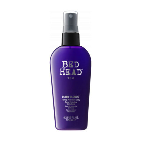 Tigi Dumb Blonde Toning Protection Spray 125ml
