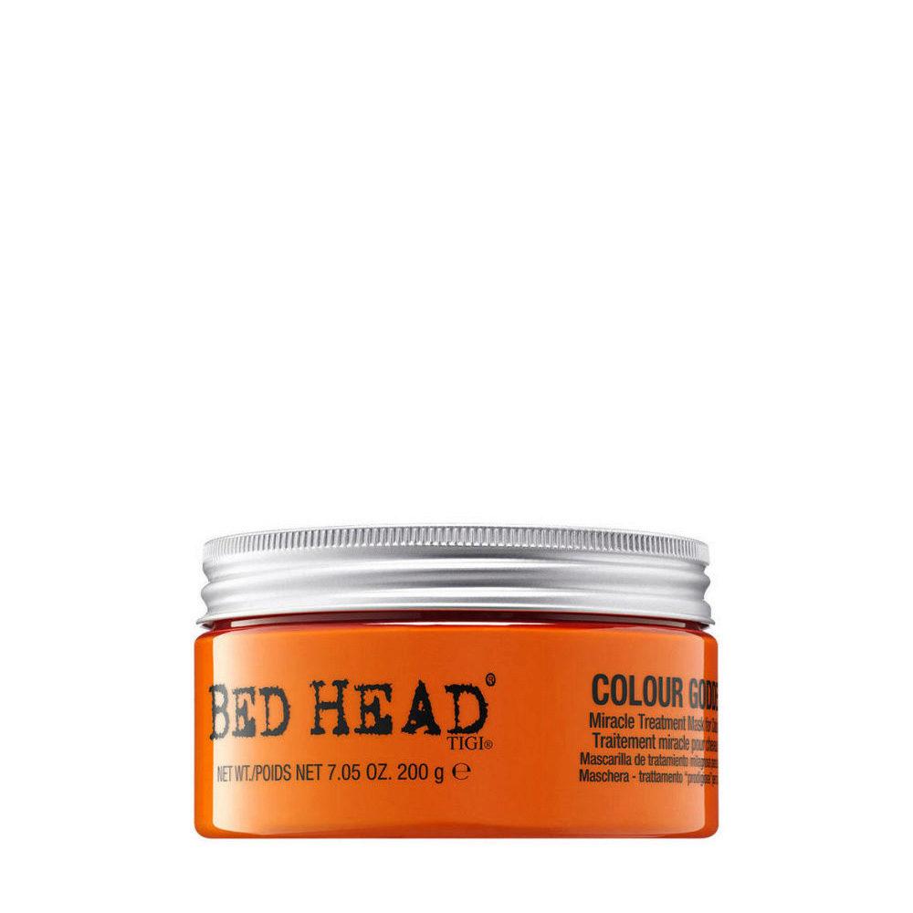 Tigi Bed Head Colour Goddess Miracle Treatment Mask 200gr