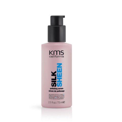 Kms california Silksheen Polishing serum 75ml