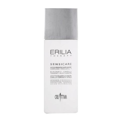 Erilia Sensicare Procapil Bagno Preventivo Anticaduta 250ml - anti - fallen Shampoo