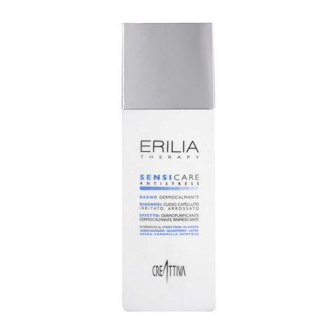 Erilia Sensicare Anti-Stress 750ml - empfindliches Kopfhautshampoo