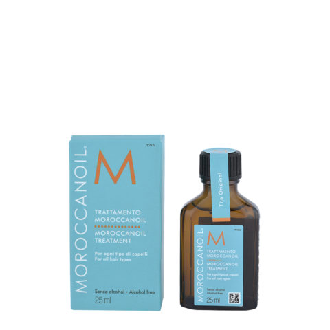 Moroccanoil Oil treatment 25ml - Arganöl fur alle haartypen