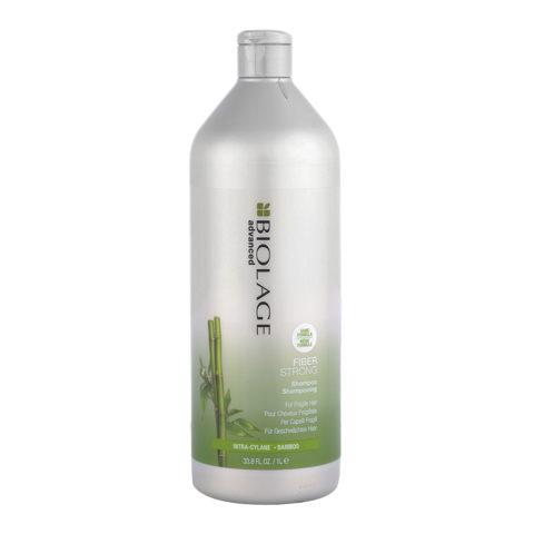 Matrix Biolage Fiberstrong Shampoo 1000ml