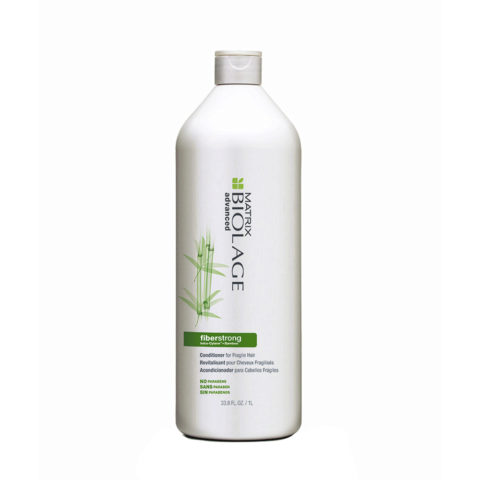 Biolage Fiberstrong Conditioner 1000ml