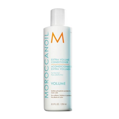 Moroccanoil Extra volume conditioner 250ml - extra volumen conditioner