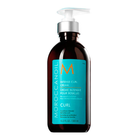 Moroccanoil Intense curl cream 300ml - Intensive Lockige Definitionscreme