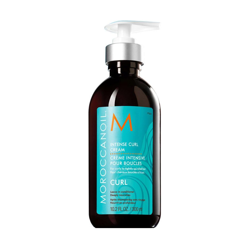 Moroccanoil Intense curl cream 300ml - Intensive Lockige Definitionscreme
