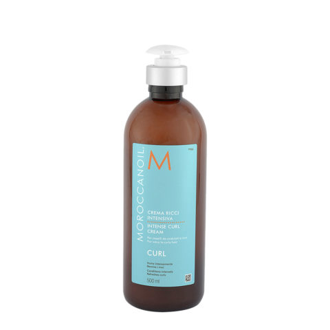Moroccanoil Intense curl cream 500ml - Lockencreme