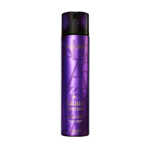 Kerastase Styling Laque couture 300ml - Anti - Frizz Lackeffekt