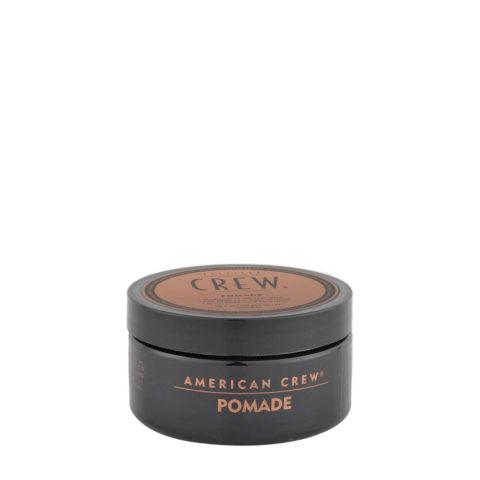 American crew Style Pomade 85gr - glänzendes Wachs