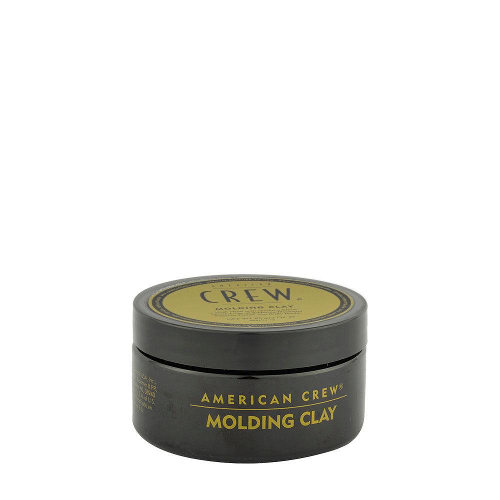 American crew Style Molding Clay 85gr - Wachs starker halt