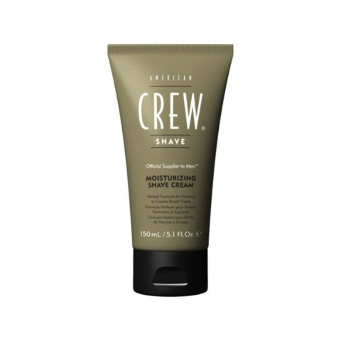 American crew Shave Moisturizing shave cream 150ml