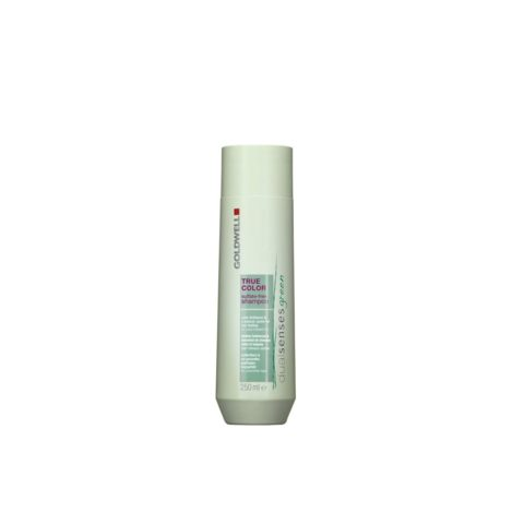 Goldwell Dualsenses green True color shampoo 250ml