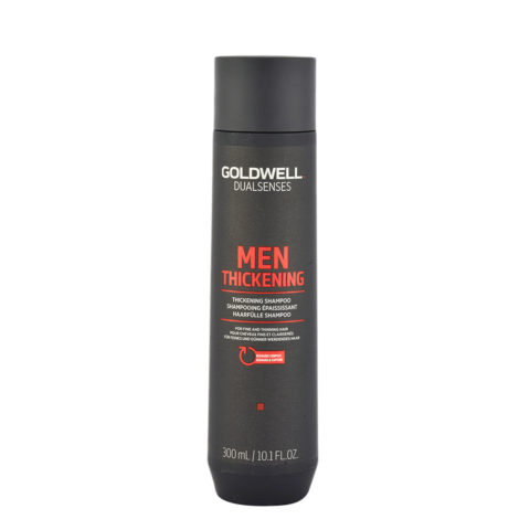 Goldwell Dualsenses men Thickening shampoo 300ml