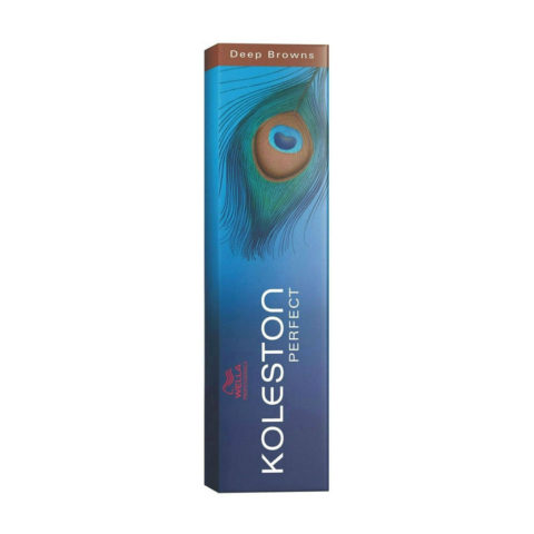 9/7 Lichtblond Braun Wella Koleston Perfect 60ml