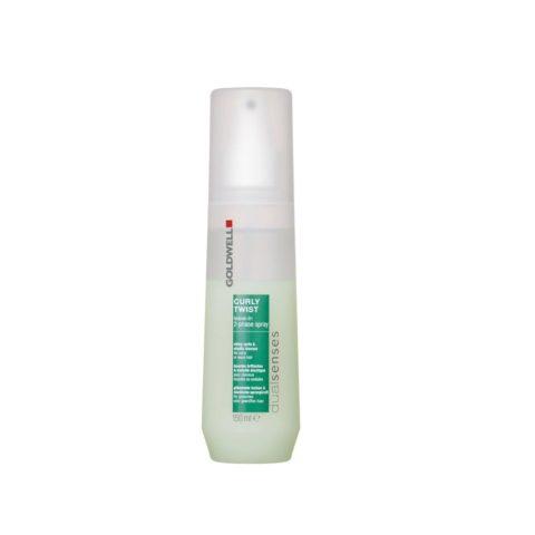 Goldwell Dualsenses Curly twist hydrating serum spray 150ml