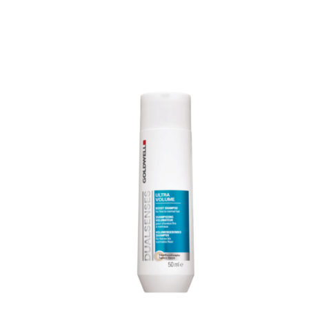 Goldwell Dualsenses Ultra volume Boost shampoo 50ml