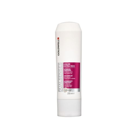 Goldwell Dualsenses color extra rich Detangle conditioner 200ml