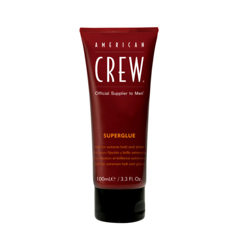 American crew Classic Superglue gel 100ml