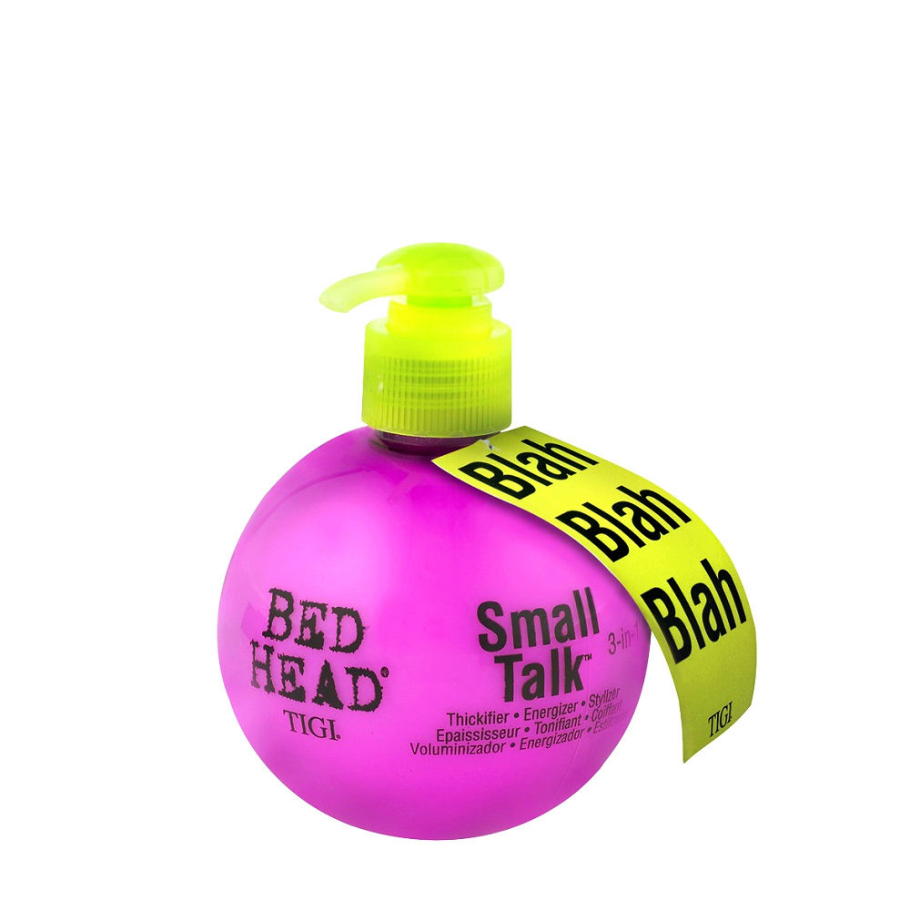 Tigi Bed Head Small Talk Blah Blah 240ml