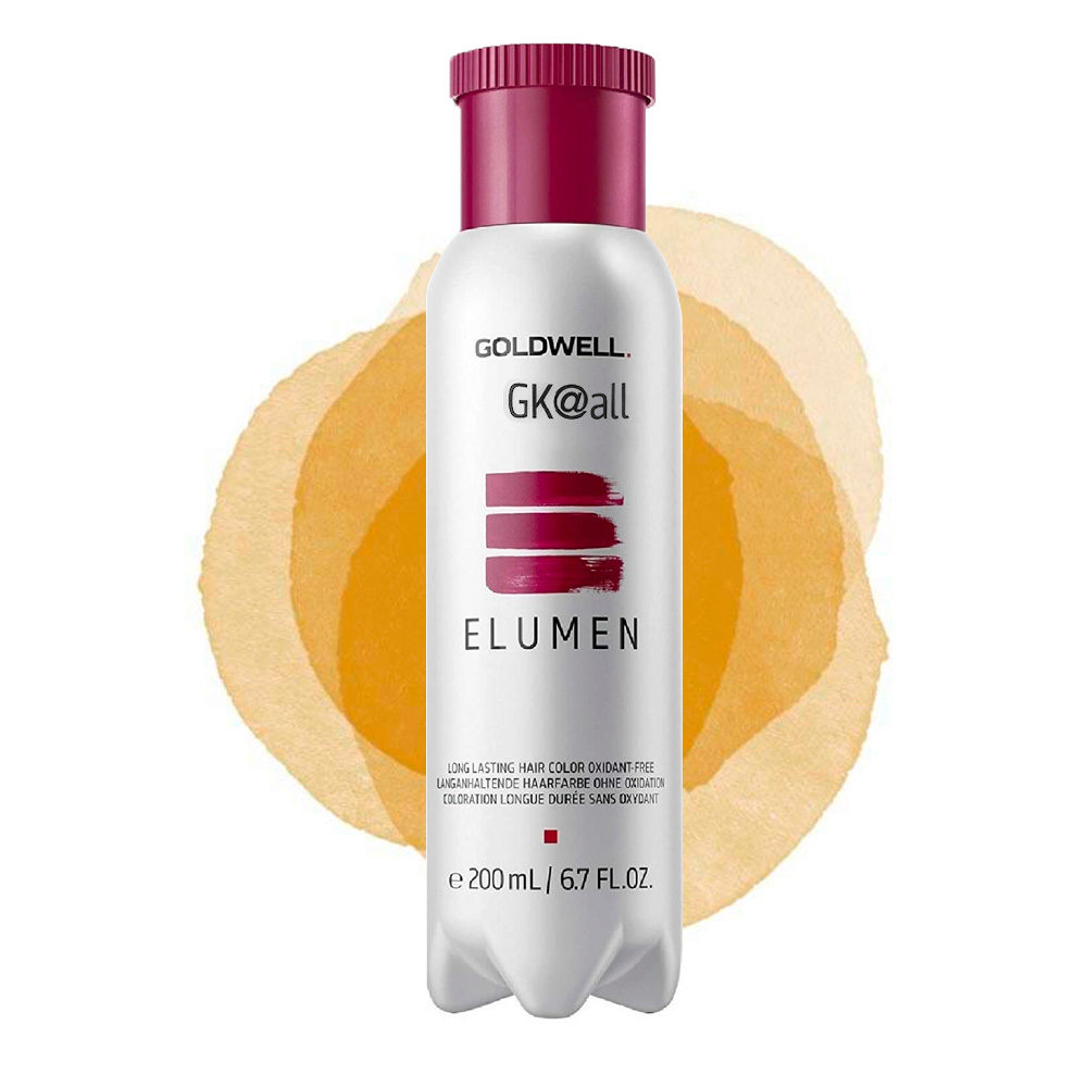 Goldwell Elumen Pure GK@ALL Gold 200ml