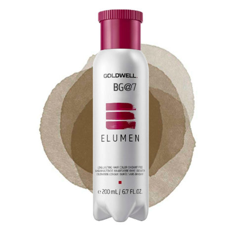 Goldwell Elumen Light BG@7 200ml