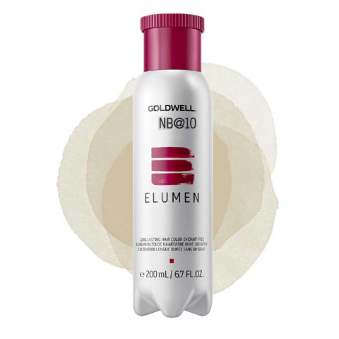 Goldwell Elumen Light NB@10 200ml