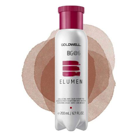 Goldwell Elumen Bright BG@6 200ml