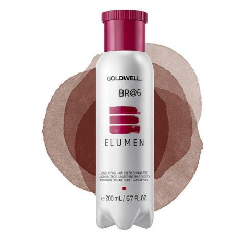 Goldwell Elumen Bright BR@6 200ml
