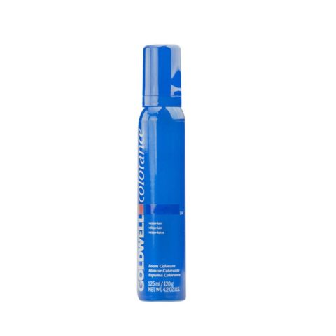 Goldwell Colorance soft color / Pflegende Schaumtönung 6MB 125ml