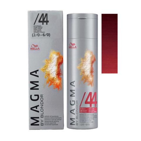 /44 Rot-intensiv Wella Magma 120gr