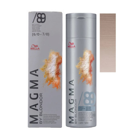 /89 Perl-cendre hell Wella Magma 120gr
