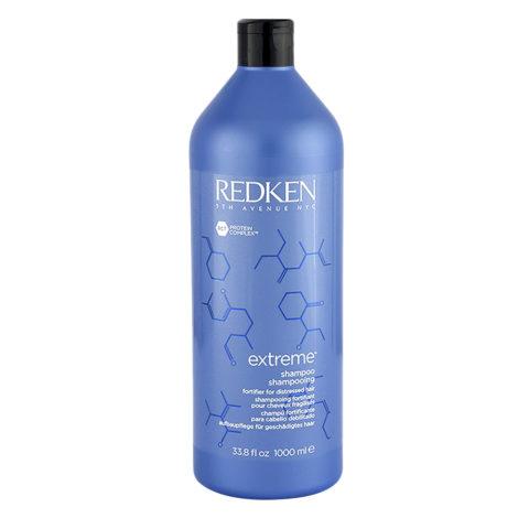 Redken Extreme Verstärkendes Shampoo 1000ml