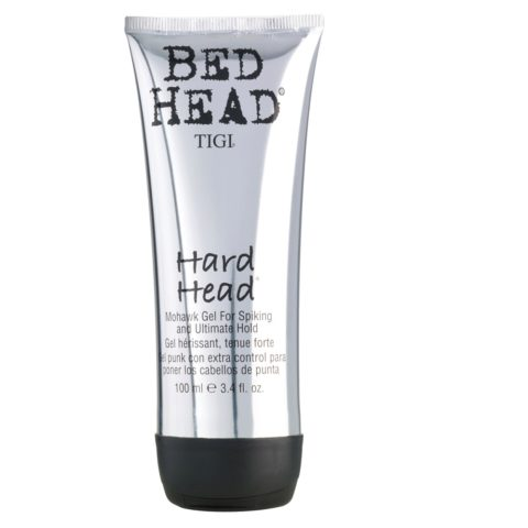 Tigi Bed Head Hard Head Mohawk Gel 100ml