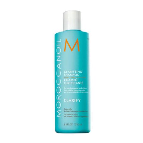 Moroccanoil Clarifying Shampoo 250ml