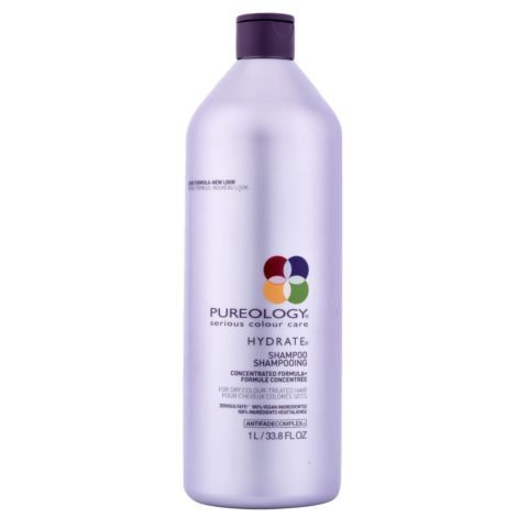 Pureology Hydrate Shampoo 1000ml