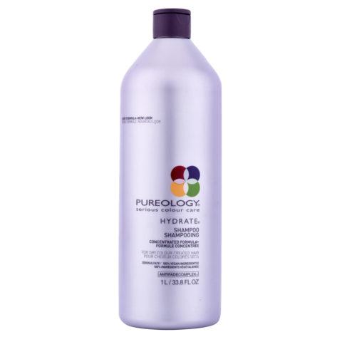 Pureology Hydrate Shampoo 1000ml