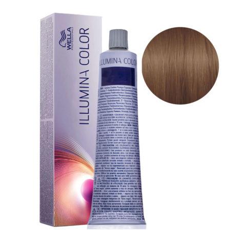 6/ Dunkelblond Wella Illumina Color 60ml