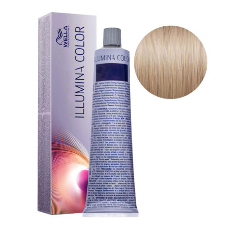 9/60 Lichtblond/violett-natur Wella Illumina Color 60ml