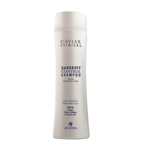 Alterna Caviar Clinical Dandruff control shampoo 250ml
