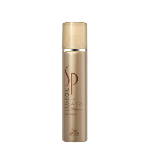 Wella System Professional Luxe Oil Light Oil Spray 75ml - Öl- spray